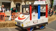Framlingham Soap Box Race 2018 - Suffolk