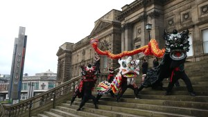 Liverpool World Museum Dragon Boat Festival 2018 - Images by Gareth Jones