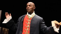One man play tells the extraordinary unknown story of Charles Ignatius Sancho