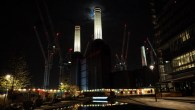 Battersea Powerstation - Art Night 2018 - London events