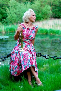 Durham Brass Festival 2018 - Gunhild Carling