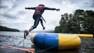 Take on the Man vs Lakes challenge in Cumbria
