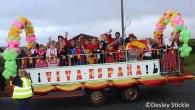 Unstfest Carnival