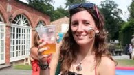 Camp Hill Sausage and Beer Festival 2018 - North Yorkshire
