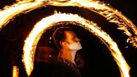 Watch a battle of the seasons with the Samhuinn Fire Festival in Edinburgh