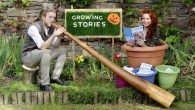 Festival of storytelling spreads magical tales across Scotland