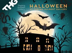 THG Halloween Party 2018 - Devon