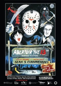 13th Abertoir Horror Festival 2018 - Wales