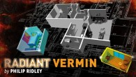 Radiant Vermin - First Knight Theatre - Brockley Jack