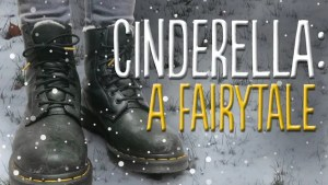 Cinderella: A Fairytale - Brockley Jack Studio Theatre, London - Christmas events 2018