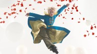 A dance performance of The Little Prince in Ipswich