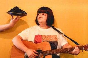 Fat Girl Singing presented by Emma Geraghty - PUSH 2019, Manchester