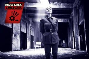 Franz Kakfa - Apparatus - White Bear Theatre 2019 - London events