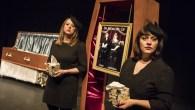 The Death Show - Pamela Raith Photography
