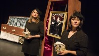 The Death Show - Pamela Raith Photography