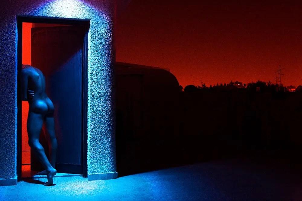 Tom Ratcliffe's Circa - Old Red Lion Theatre - Photo credit Eitan Bernat