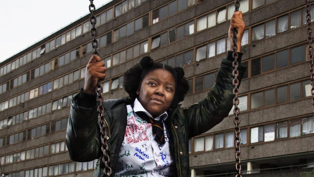 Urielle Klein-Mekongo's Yvette at Bush Theatre London