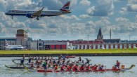 London Hong Kong Dragon Boat Festival 2019