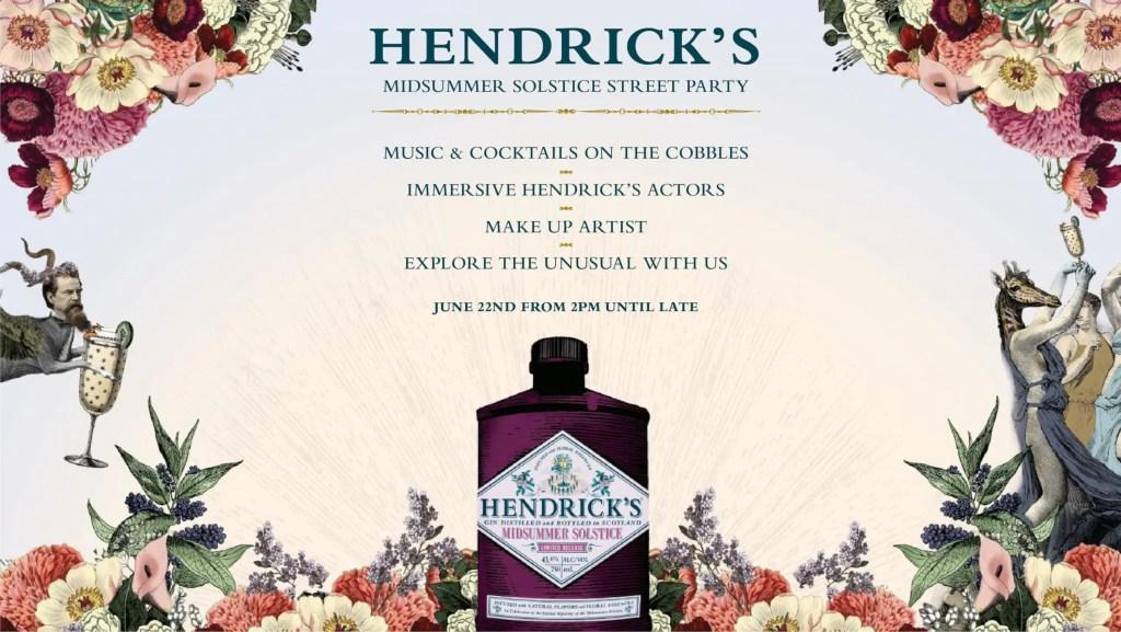 Hendricks Summer Solstice