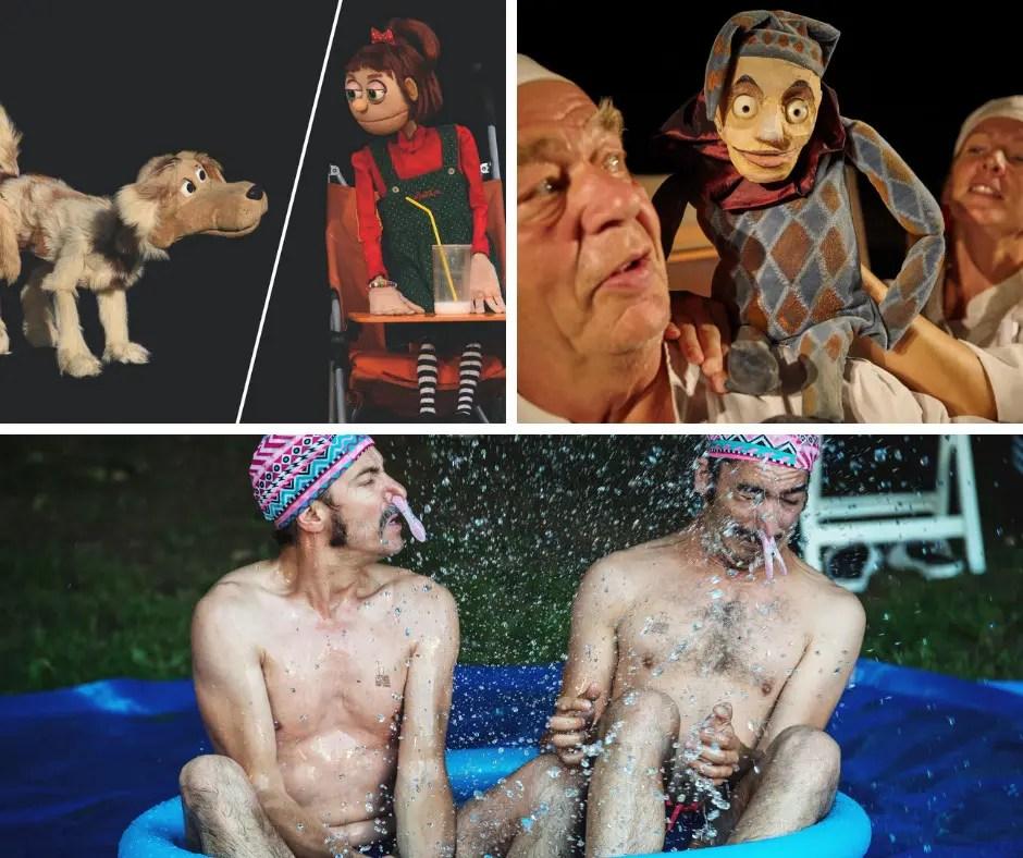 SO Festival performers