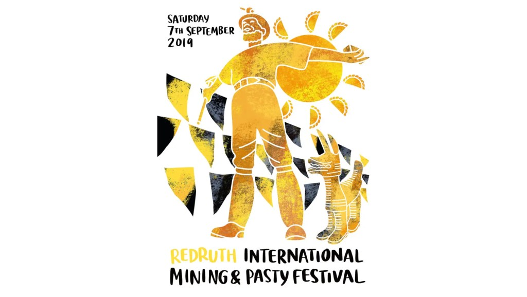 Redruth International Mining & Pasty Fest