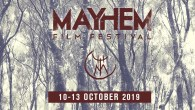 Mayhem Film Festival 2019