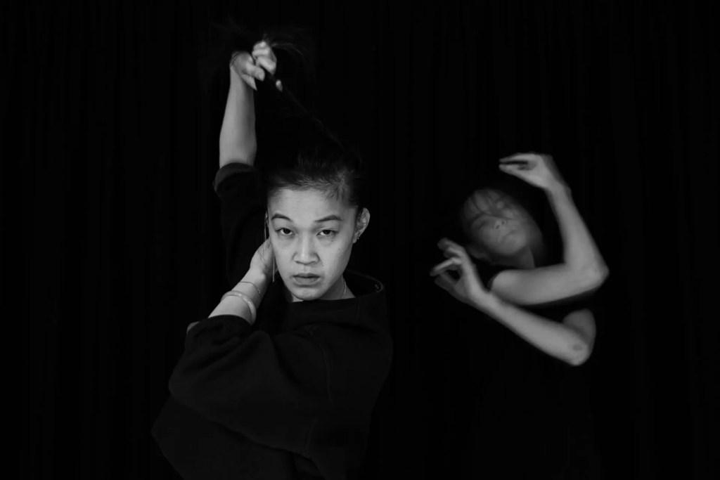 Invisible Harmony - Dongmin Kim