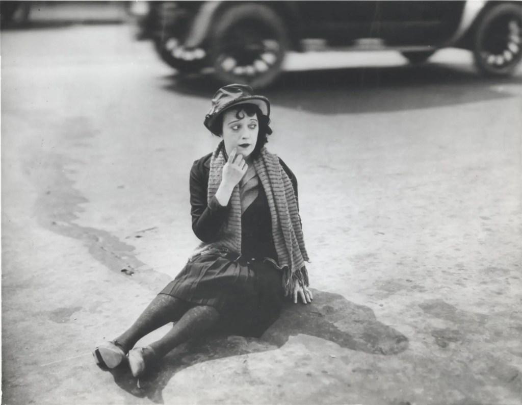 Mabel Normand - Slapstick Divas