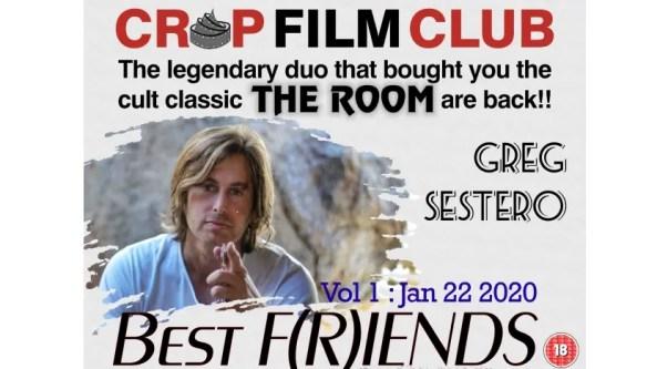 Crap Film Club, London