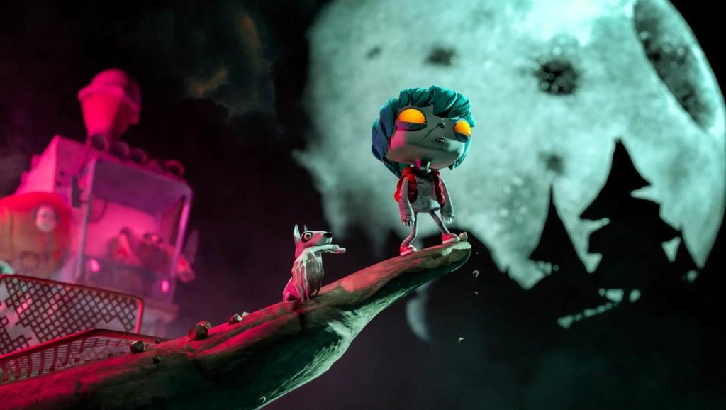 Gloomy Eyes - Credit Atlas V and 3DAR