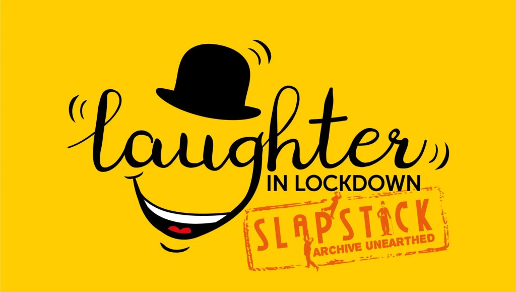 Laughter in Lockdown, Slapstick festival