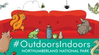 OutdoorsIndoors, Northumberland National Park
