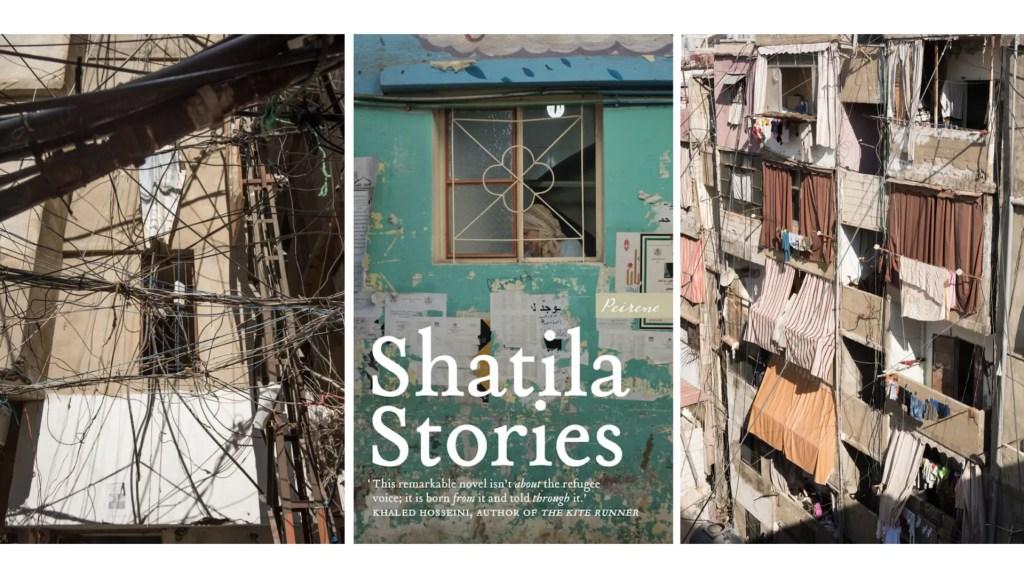 Shatila Stories - Peirene Press