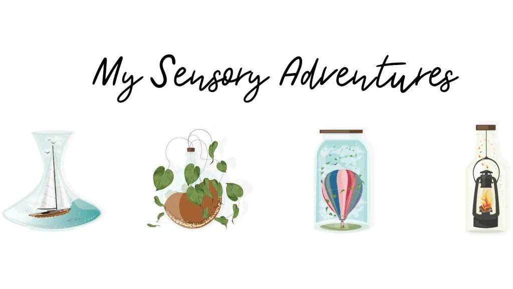 My Sensory Adventures, Carbon Theatre