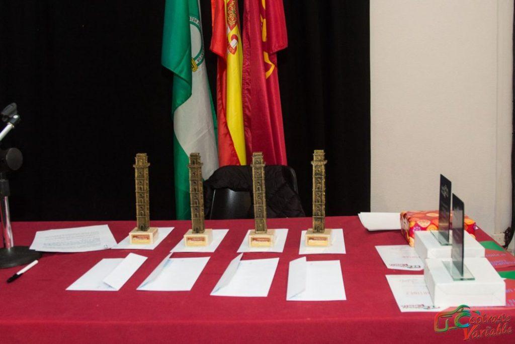 entrega de premios 6º photourban contraste variable