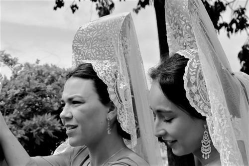 Tema lilbre 2018 - Amelia Pardo, Belleza Española
