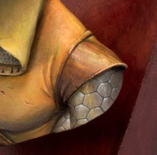 Freman of DuneFine art Quality_2016_by Matt DiPietro_Contrast Miniatures (2)