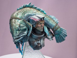 Ice Fisher Titan_Fine Art Miniature_2017_by Matt DiPietro_Contrast Miniatures12-2048