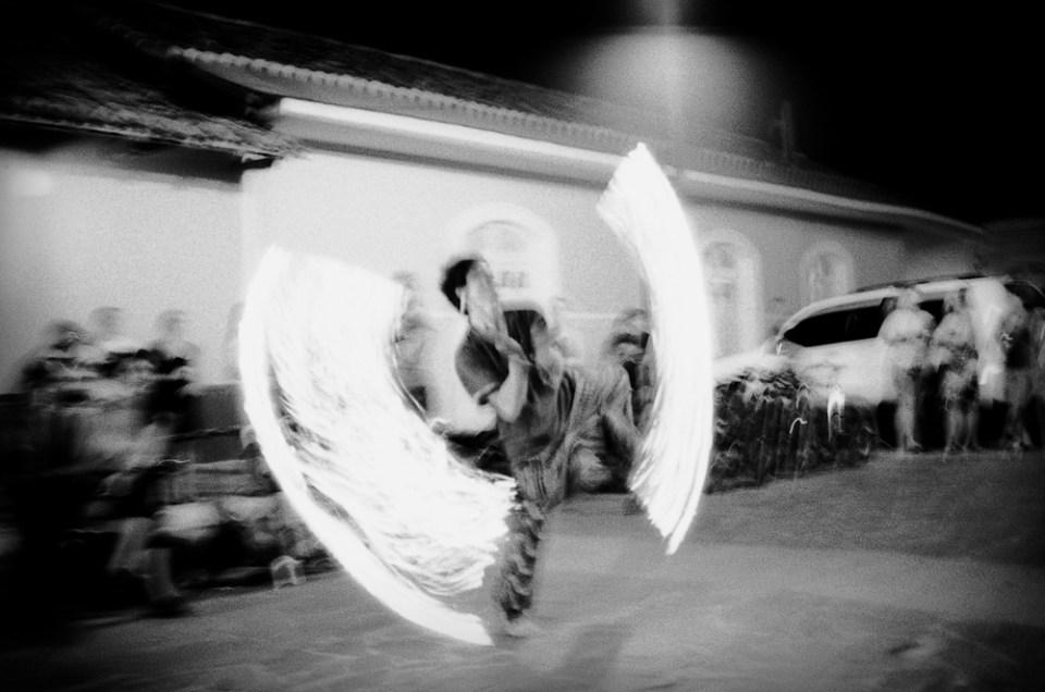 Bailarines – Danseurs de rue du Nicaragua