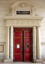 Affaire du kiss in devant notre dame contre info for Chambre correctionnelle paris