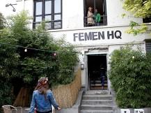 FRANCE-FEMEN-WOMEN-POLITICS