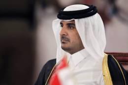 Qatar's Emir to transfer power to son