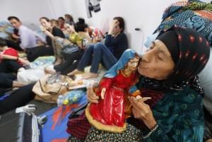Irak Chrétiens