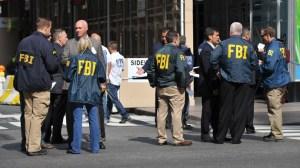 Le FBI derrières des attentats... aux Etats-Unis