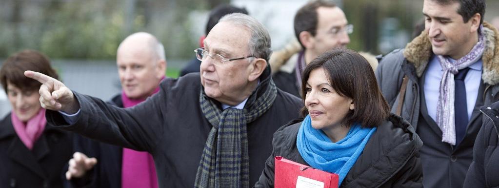 Paris. Pierre Aidenbaum, ex-adjoint d'Anne Hidalgo, ex-président de la LICRA, mis en examen pour «viol» et «agressions sexuelles»