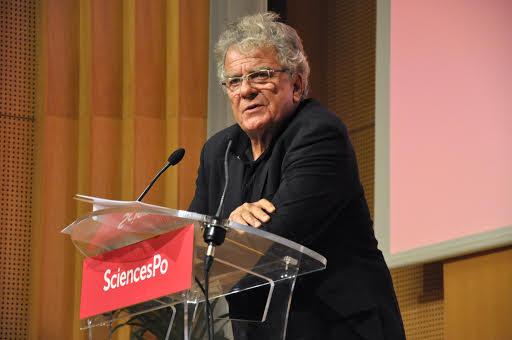 Président du Siècle, ancien député européen socialiste, Olivier Duhamel accusé de pédophilie