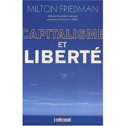 Capitalisme et liberté (Crédits : Editions Leduc, tous droits réservés)