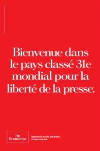 La liberté de la presse en France : où en est-on ?