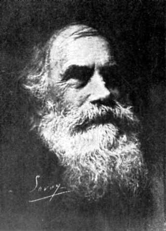 Portrait de Han Ryner
