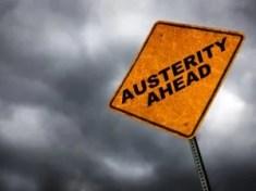 Rigueur austérité